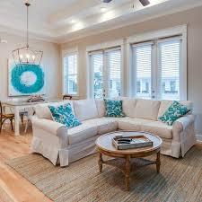 beach themed living rooms sugars