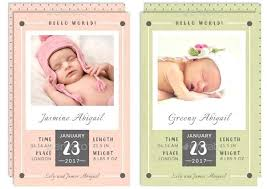 Sample Baby Announcement Baby Born Announcement Template Boy Birth Announcement Template Baby