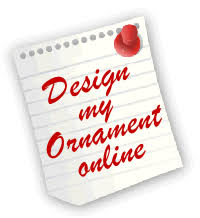 Design Christmas Ornaments Design Your Own Christmas Ornament Christmas Ornament Fundraiser