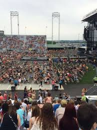 Hershey Park Stadium Section 25