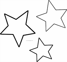 Small Picture Christmas Star Coloring Page Coloring Coloring Pages