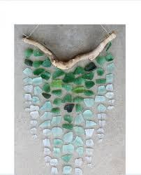 sea glass ideas diy projects