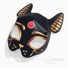 Masquerade Mask Template Custom Printable Mask Paper Mask Template Cat Mask Kid Mask Etsy