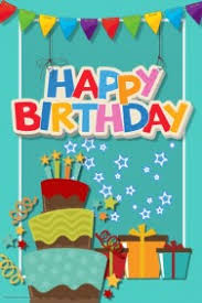 Free Downloadable Birthday Cards Create A Free Birthday Poster In Minutes Postermywall