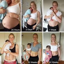 snel weer zwanger na bevalling
