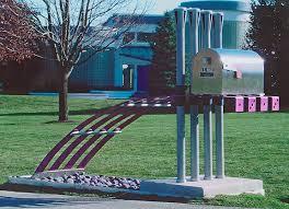 custom metal mailbox. Perfect Mailbox Silverwood Builders Designers And Builders Of Custom Luxury Homes In  Indiana On Custom Metal Mailbox