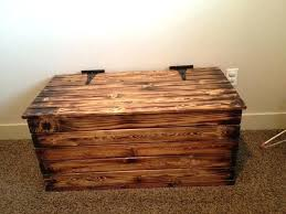 storage chest bench diy timber wood architectures delightful best ideas for
