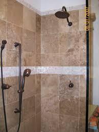 installing ceramic bathroom fixtures. tiled bathroom shower | ceramic with iridescent glass listello \u0026 oil rubbed . installing fixtures l