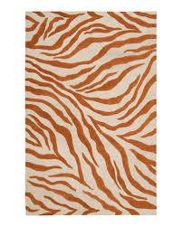 quick look prodselect checkbox albino zebra rug