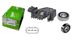 deutz alternator wiring diagram deutz image wiring valeo alternator regulator wiring diagram wiring diagram and on deutz alternator wiring diagram