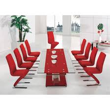 Red Dining Room Chairs Red Dining Room Table And Chairs Charming Spass12 Daodaolingyycom