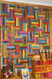 POPSICLE STICKS QUILT PATTERN-Pieced Quilts-Patterns | Quilting ... & Popsicles Sticks Quilt pattern model Adamdwight.com