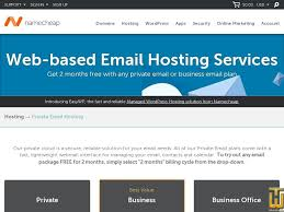 Business Office From Namecheap Com 63407 On Emails Linux