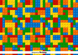 Lego Patterns Cool Multicolor Lego Vector Pattern Download Free Vector Art Stock