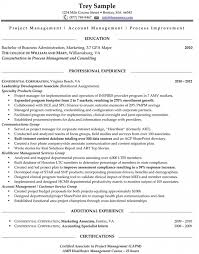 One Page Resume Or Two | Samples Of Resumes