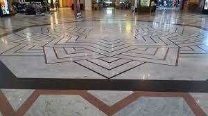 granite flooring design