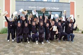 transition year 2013 14 elphin community college transition year students delighted after receiving their leaving cert results