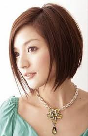 Asian Women Hair Style asian short bob haircuts02 latest hair styles cute & modern 6631 by wearticles.com