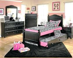 Full Size Girls Bedroom Set Race Car Bed Full Size Girls Car Bed ...