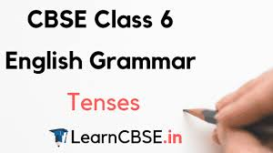 Tense Formula Chart In Hindi Pdf Download Cbse Class 6 English Grammar Tenses Learn Cbse