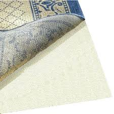 durahold rug pad carpet runner pads rug underlay for wood floors rug pad rubber rug mat