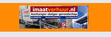 Imaatverhuur Klein Flexibel Goedkoop Oud Beijerland