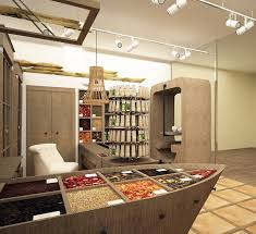 Tea shop by Kristina Krutaya  http://www.facebook.com/IDKKrutaya