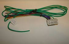 items in harnesses etc store on clarion am fm cd dvd radio 16 pin wire harness max385vd max667vd max675vd