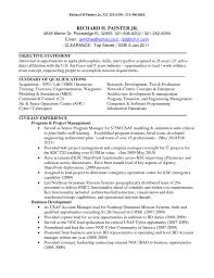 Painter Resume Sample Painter Resume Sample Therpgmovie 1