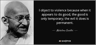 Violence Quotes Beauteous TOP 48 POLITICAL VIOLENCE QUOTES AZ Quotes