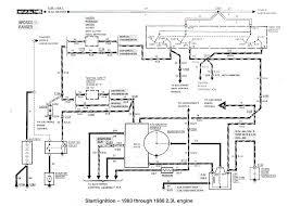 5 0 wiring diagram wiring diagram 1989 Mustang 5 0 Wiring Diagram Wiring Diagrams for 89 Ford Mustang