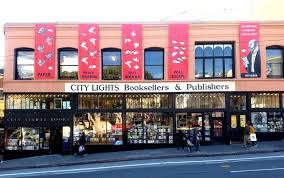 City Lights Theater San Jose City Lights Books