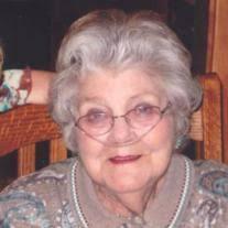 Leona Castle Obituary - Visitation & Funeral Information