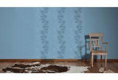 Nice Diese Tapeten Werden Gerne Im Wohn  Oder Schlafzimmer Verwendet. #Blau # Tapete #Tapetendesign #Tapetenideen #Wohnzimmer #Schlafzimmer #ascreation  #Hertie ...