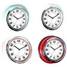 indoor wall clocks inch wall clock inch wall clock inch wall clock electric wall clock grey indoor wall clocks large