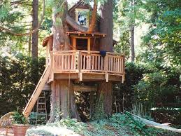 Exellent Simple Tree House Designs Children 50 Kids Treehouse With Design Inspiration