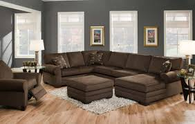 Full Size of Sofa:large Microfiber Sectional Charming Large Microfiber  Sectional Couch Finest Large Sectional ...