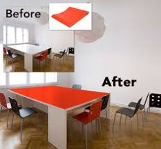 So many different uses for contact paper! Designyourwall.com has so many  colors and