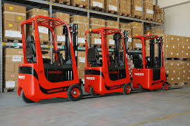 Amazon Could Do Away With Human Forklift Drivers Techspot