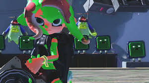 Splatoon 2 - Octo Expansion Review ...
