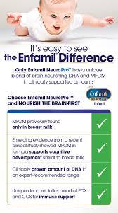 Enfamil Neuropro Infant