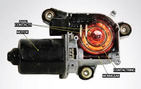 how to wind up your windshield wiper motors windhshield wiper Ford Rear Wiper Motor Wiring Diagram how it works self parking wipers 2005 Ford Explorer Wiper Motor Schematic