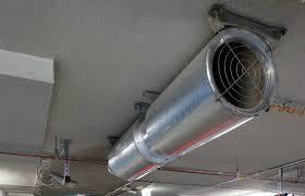 Jet Fan Ventilation Design Five Factors For Effective Smoke Control International