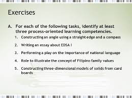 performance assessment ppt video online 28 exercises