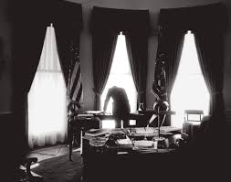Jfk oval office Inside President John F Kennedy In The Oval Office In 1961 An Image Featured In The Smithsonian American Art Museum Exhibition american Visionary John F Washington Post All Artsy Things Going On In Dc For The Jfk Centennial Celebration