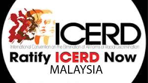 Malaysia On ICERD