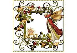 angel picture frame angel icon cartoon angel wings frame memorial angel picture frames