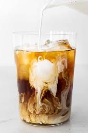 Ask for three (3) pumps sugar free vanilla; Starbucks Vanilla Sweet Cream Cold Brew Copycat Coffee At Three