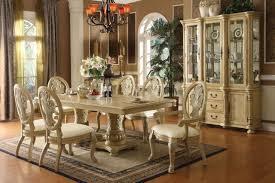 antique white dining room sets. Antique White Dining Room Sets O