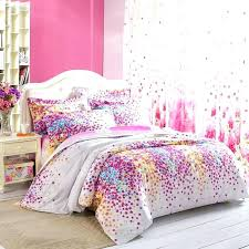 pink and turquoise bedding sets blue comforter set purple white yellow lilac fl print navy